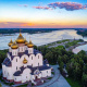 Learn Russian in the heart of Russia!