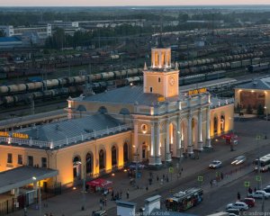 How to get to Yaroslavl?